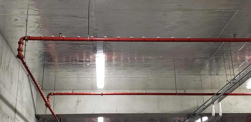 Commercial Optical Gel