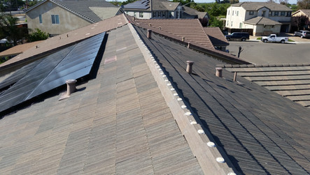 Residential Solar Exclusion