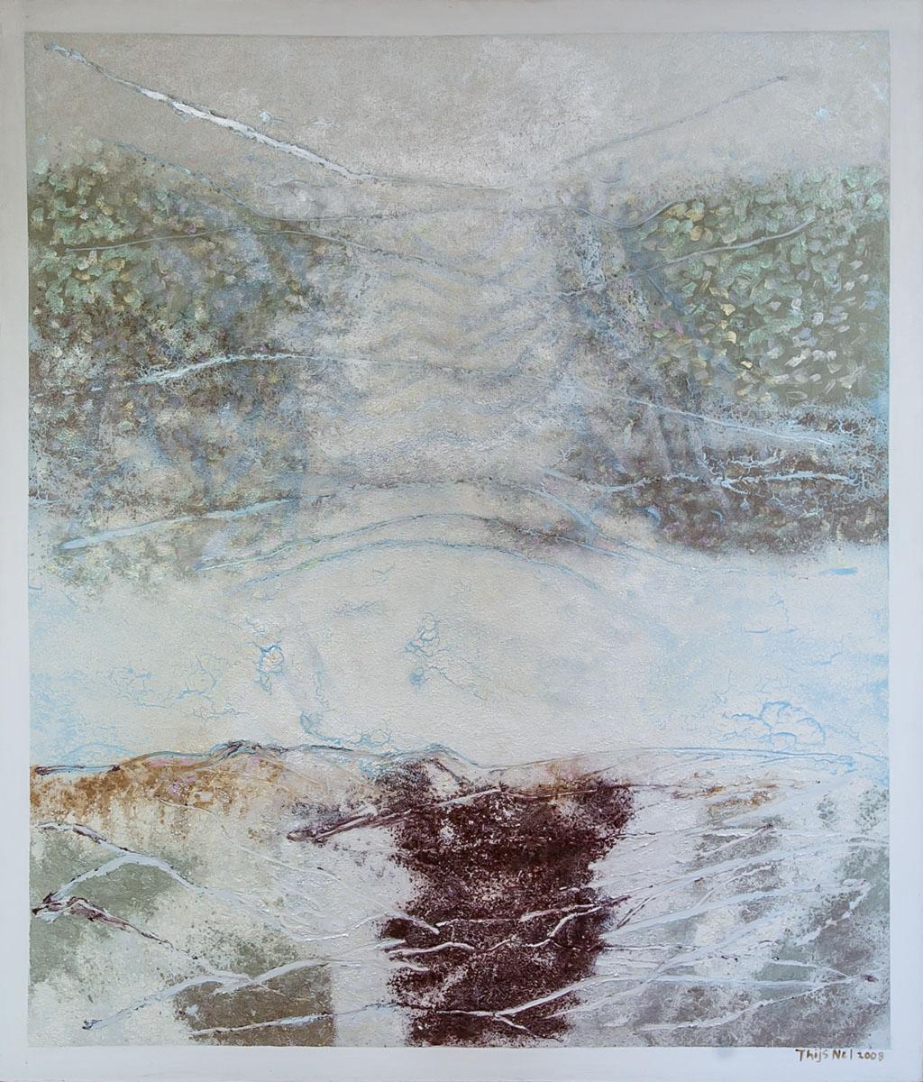 Transfiguration in Landscape,
