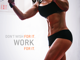 The Female Training Bible: Everything You Need To Get The Sexy Body You Desire!