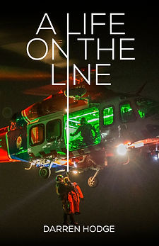 A Life on the Line book cover