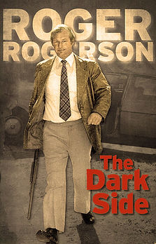 Roger Rogerson book cover