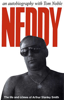 Neddy book cover