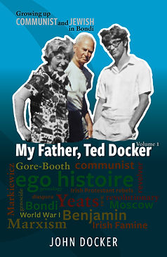 My Father, Ted Docker book cover