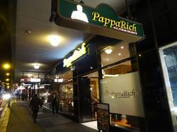 Papparich Franchise Australia