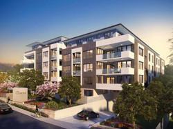 Killara Apartment