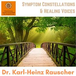 Dr. Karl-Heinz Rauscher - Symptom Conste