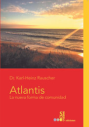 Karl-Heinz Rauscher - Atlantis - Signos