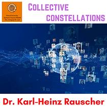Karl-Heinz Rauscher - Collective Constel