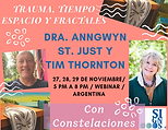 Dra. Anngwyn St. Just - Seminario, Módul