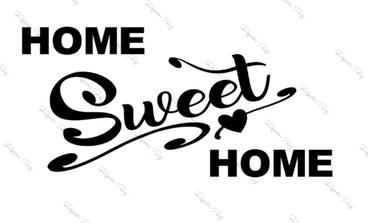 Home Sweet Home 1