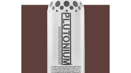 Plutonium Spray Paint - Mud Pie 340g