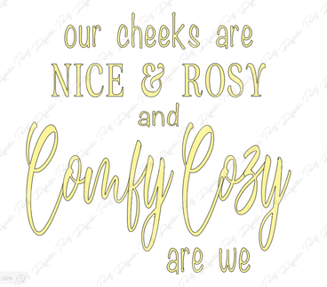 Rose Cheeks