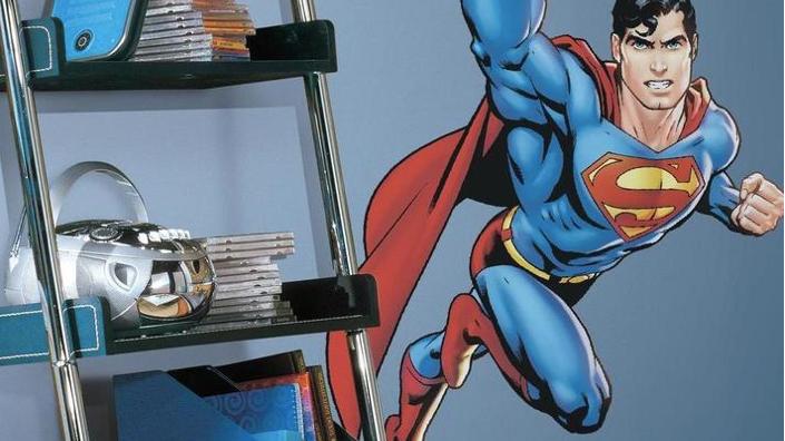 Superman Day of Doom