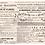 Thumbnail: Re-Design Decoupage Paper  -FLORAL TEXT