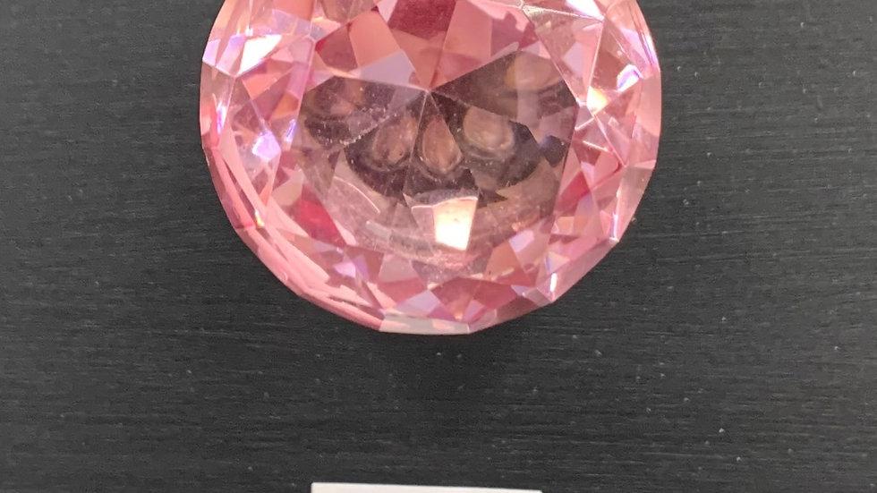Princess Diamond Knob