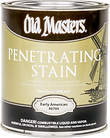 Old Masters Penetrating Stain