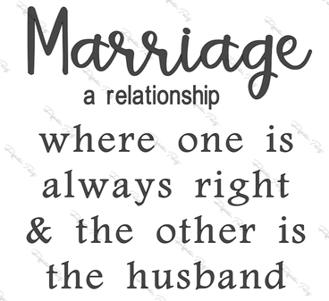 Marriage Right