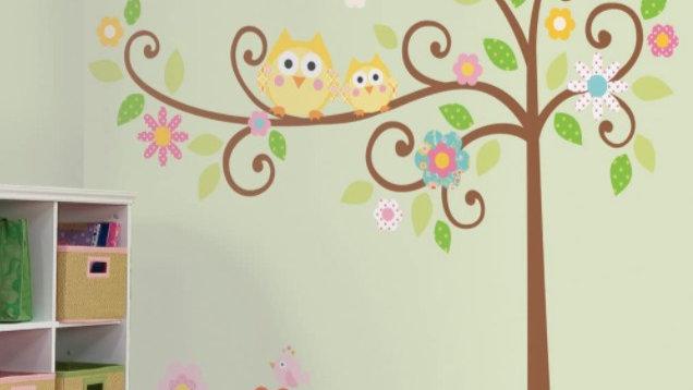 Happi Scroll Tree