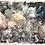 Thumbnail: Re-Design Decoupage Paper  -MULBERRY Bridgette
