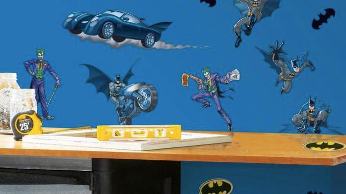 Batman Gotham Guardian