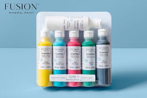 Fusion for Kids Paint Kit