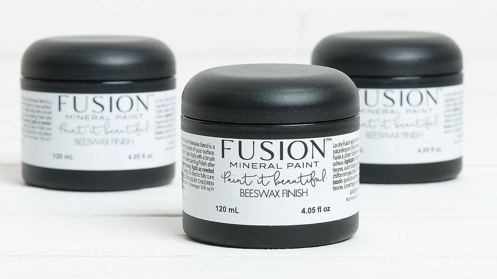 Fusion Beeswax/Hemp Oil Finish 120ML