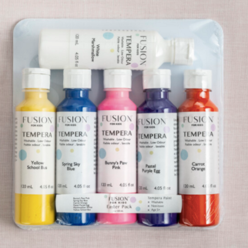 Fusion for Kids Paint Kit - Easter