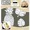 """Thumbnail: DecoArt 8"""" Stencil - Tropical"""