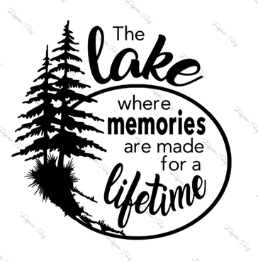 Lake Memories