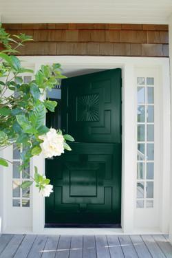 Dark_Green_Dutch_Style_Door_with_White_Trim
