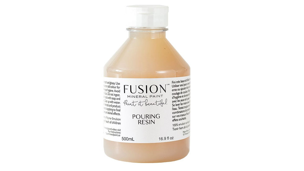 Pouring Resin 500ML