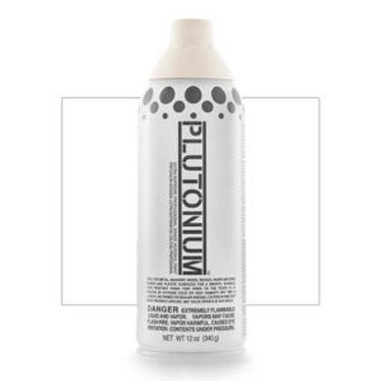 Plutonium Spray Paint - Polar 340g