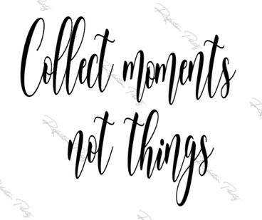 Colelct Moments
