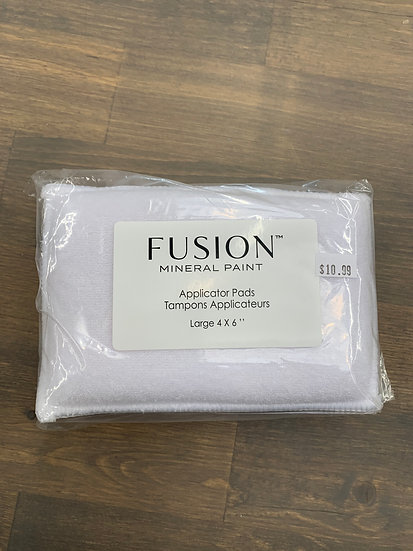 Fusion Stain Applicator Pad