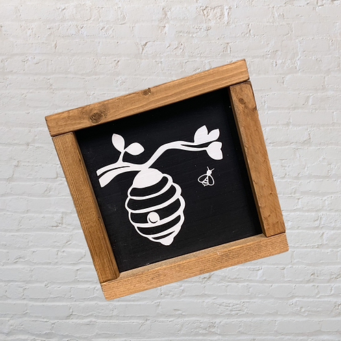 Beehive 7X7