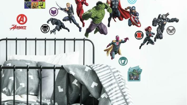 Classic Avengers