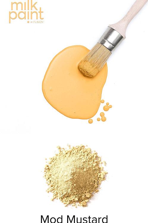Mod Mustard