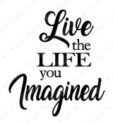 Live the Live