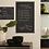 Thumbnail: Chalkboard Decorative