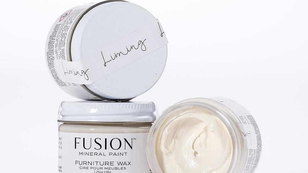Wax Liming 50g