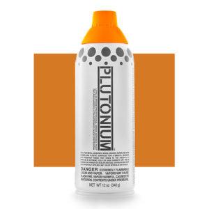 Plutonium Spray Paint - Basketball 340g