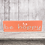 Thumbnail: Spring Mini Word Blocks DIY