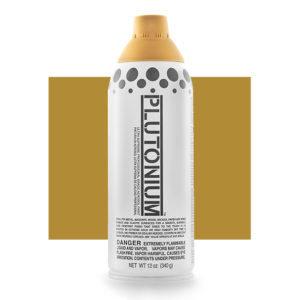 Plutonium Spray Paint - Cardboard 340g