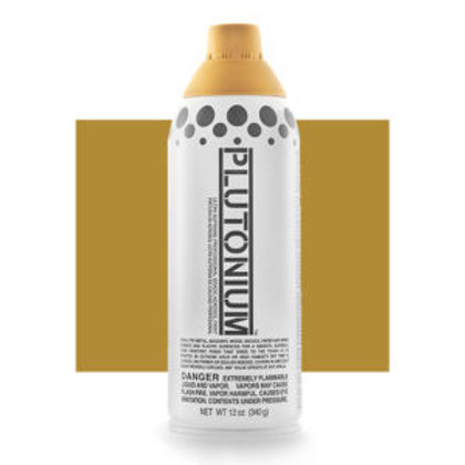 Plutonium Spray Paint - Cardboard 340g