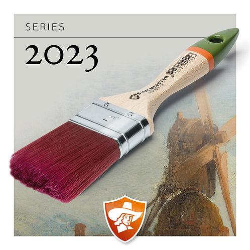Staalmeester Series 2023 Flat