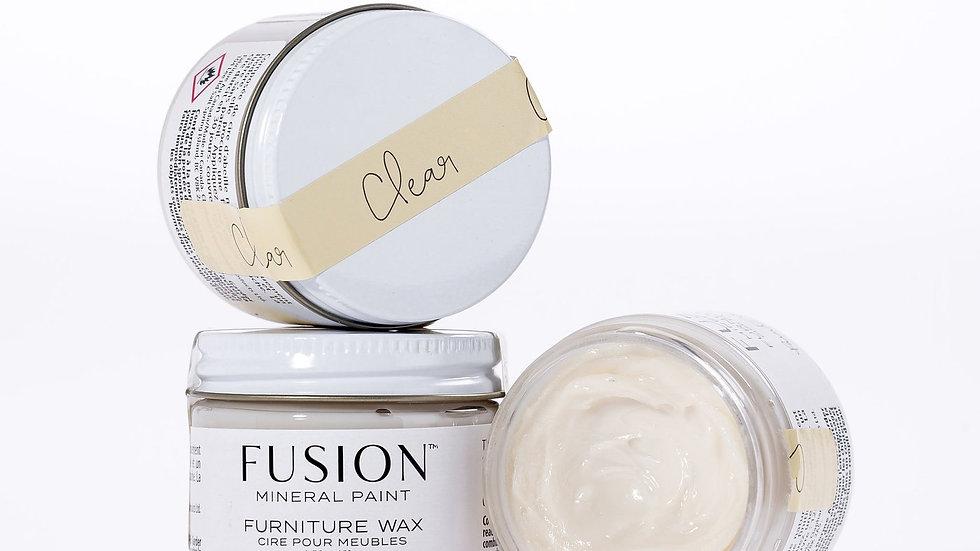 Wax Clear 50g