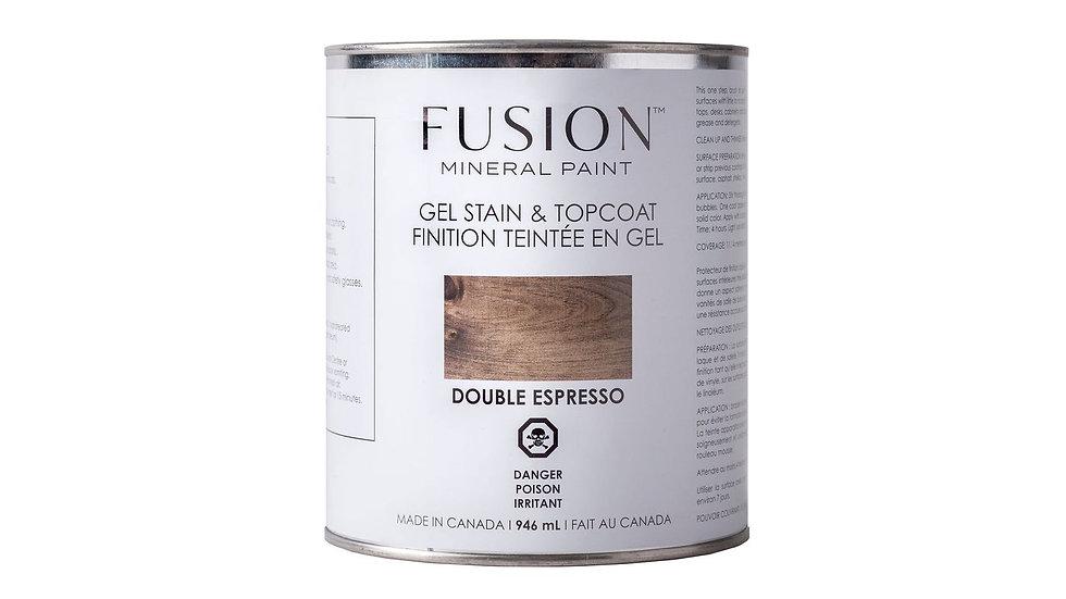 Double Espresso Gel Stain