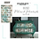 Thumbnail: Re-Design Decoupage Paper  -PATINA FLOURISH