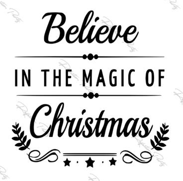 Believe in the Majic